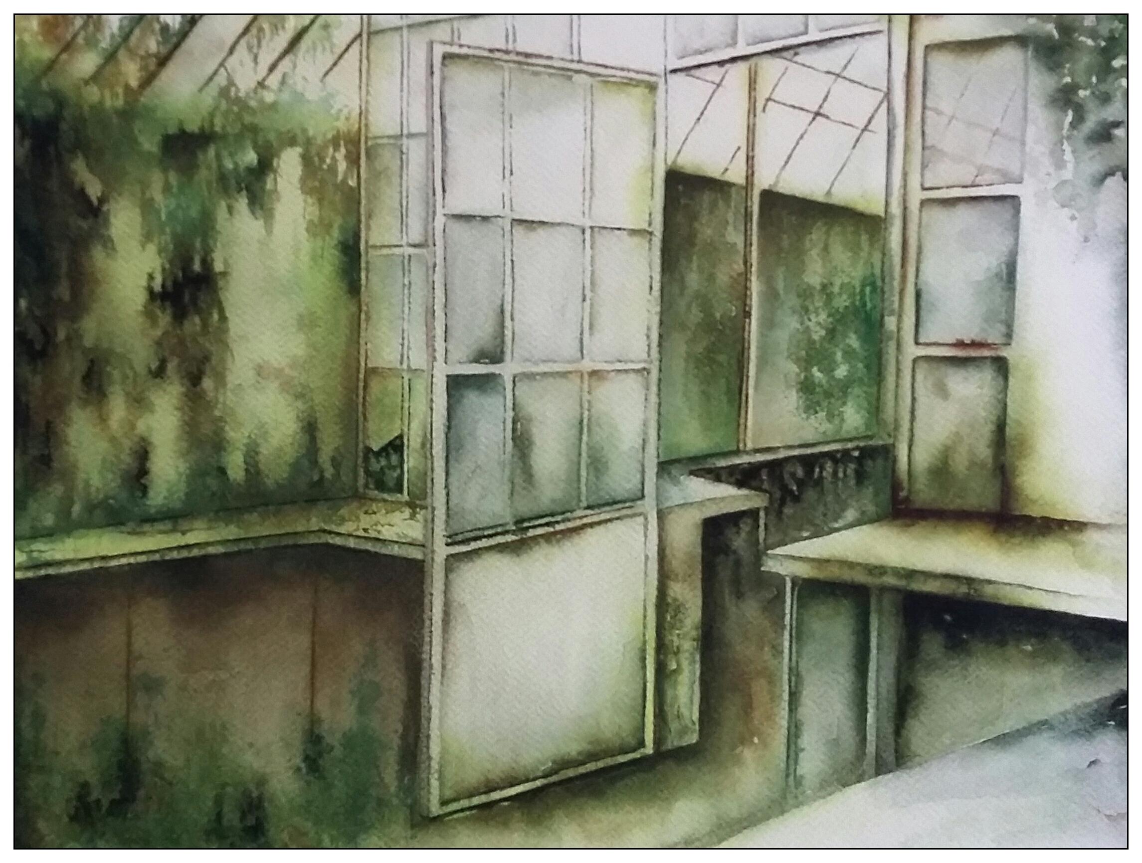 Figeac : Exposition de Peintures, Photos et Land Art Rue des Tonneliers