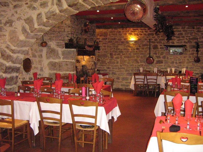Restaurants accessibles
