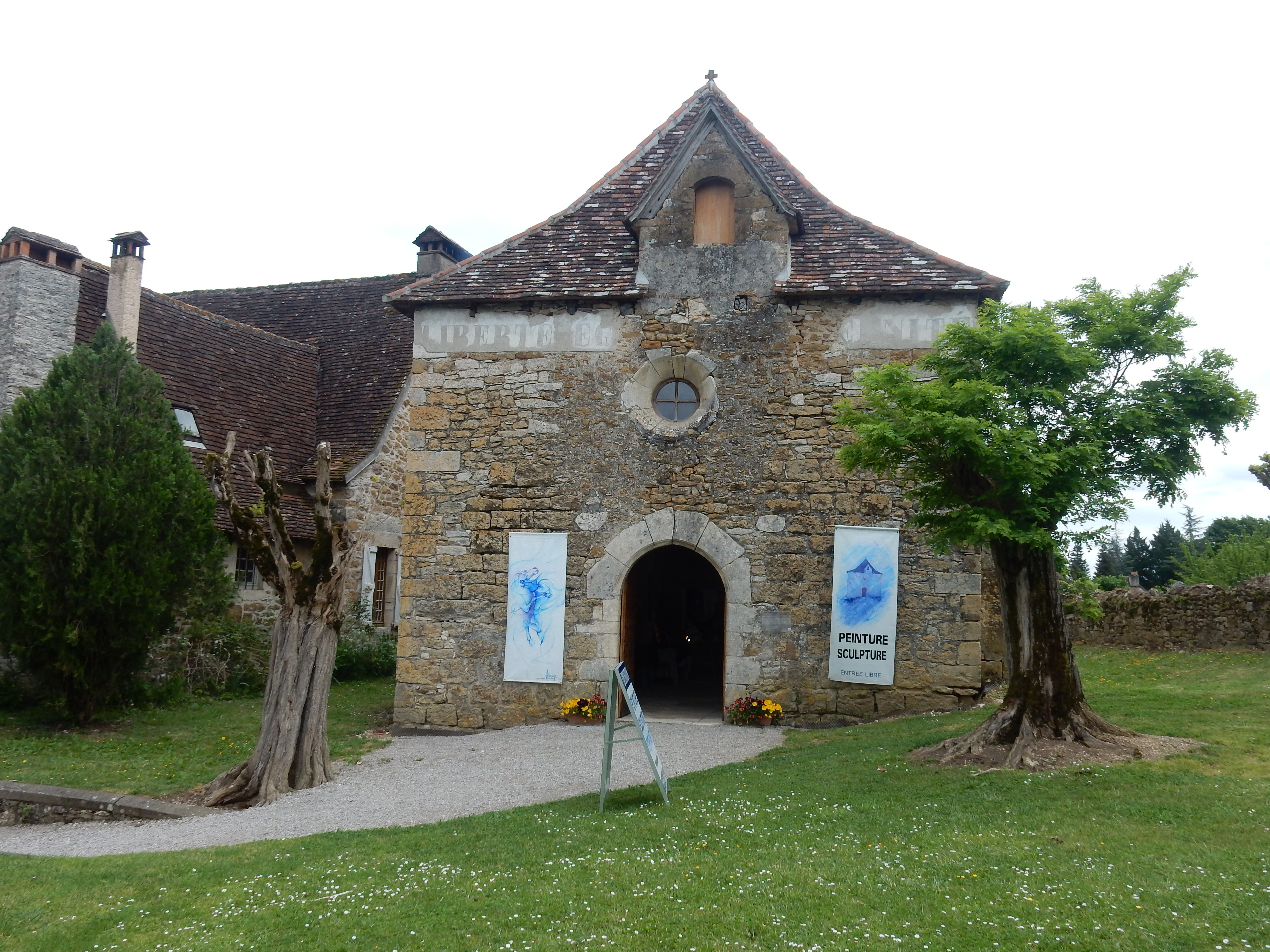 Figeac : Exposition