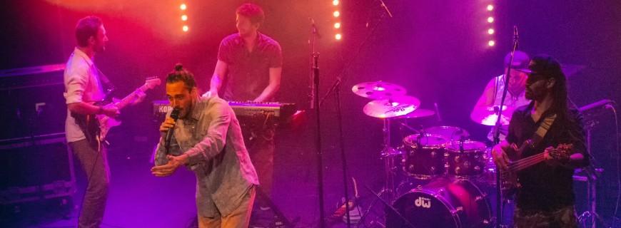 Figeac : Musique Actuelle: Les Détours d'Ecaussystème Tremplin