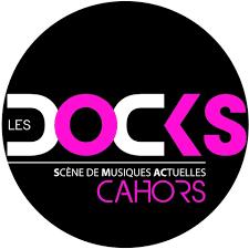 Figeac : Concert : Guilhem Desq aux Docks