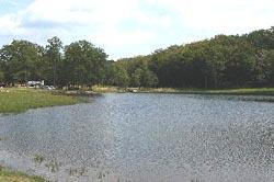 Camping municipal des Chanaux