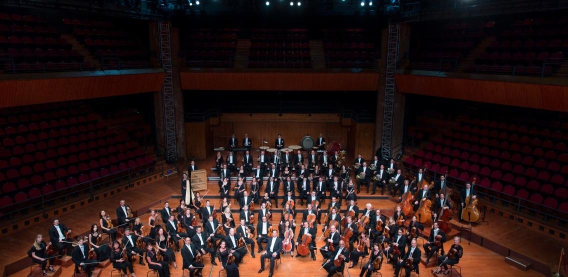 Figeac : Concert,  National du Capitole de Toulouse