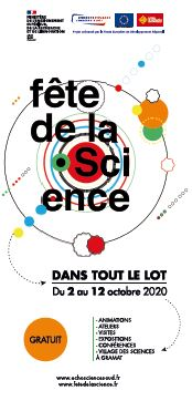PN - Fête de la Science 2020