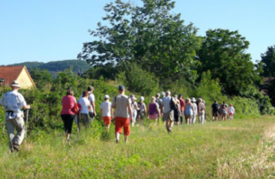 Figeac : Randonnées Accompagnées Caminar