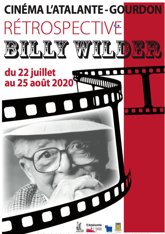 Rétrospective Billy Wilder