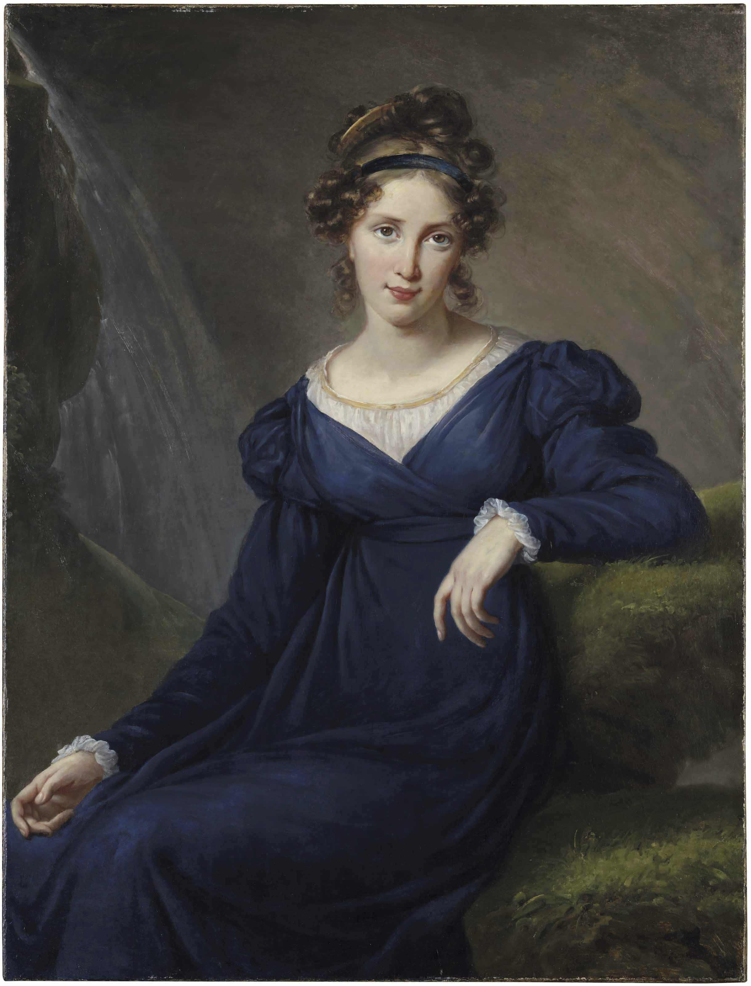Figeac : Conférence Histoire de l'Art : ''Elisabeth Vigée Le Brun''