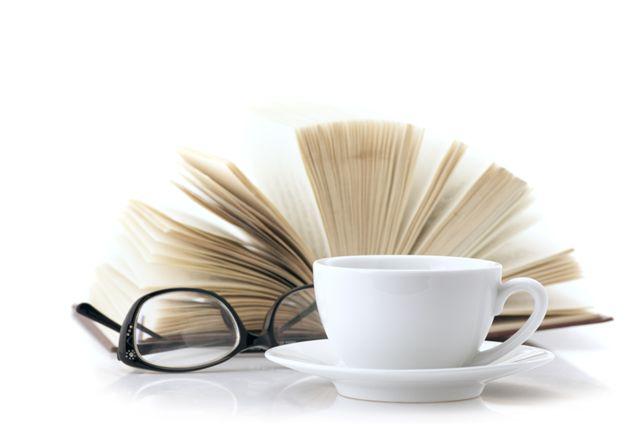 Figeac : Café Lecture à Cazals