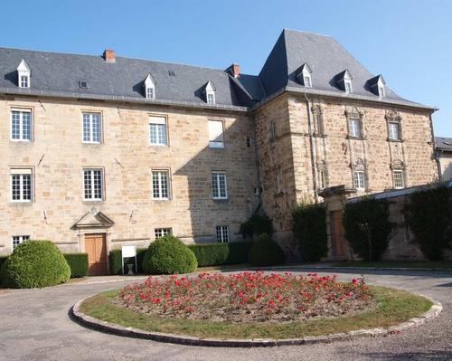 Figeac : Journées du Patrimoine : Visite Guidée de l'Institut Camille Miret