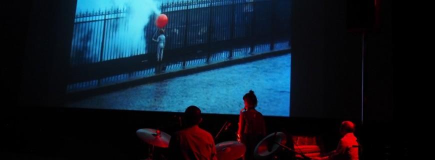 Figeac : Ciné - Concert: Le Ballon Rouge