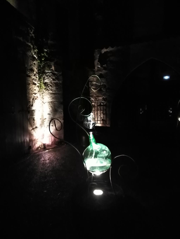 Figeac : Journées du Patrimoine à Figeac, Parcours Nocturne Poétique