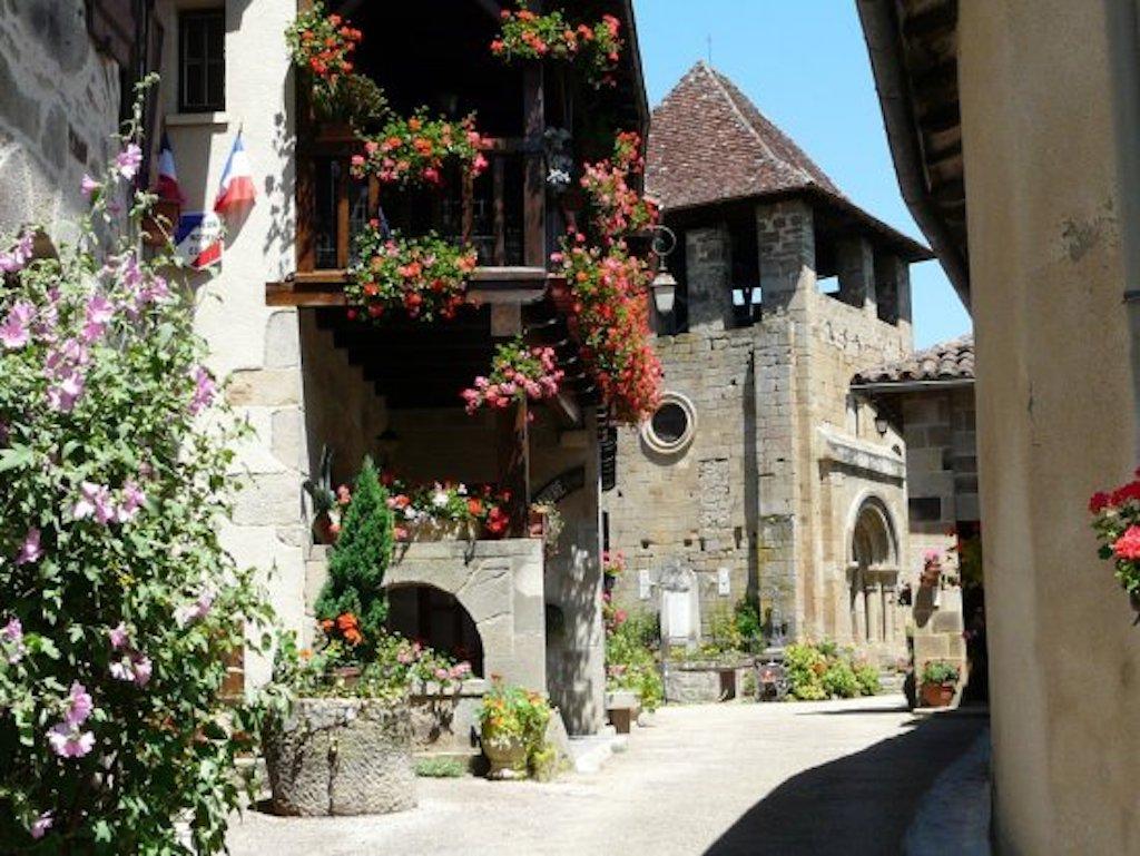 ***SOUS RÉSERVE***39ème Rallye Touristique à Saint-Perdoux