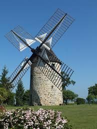 Figeac : Visite du Moulin de Seyrignac