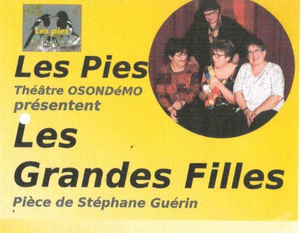 Figeac : Théâtre