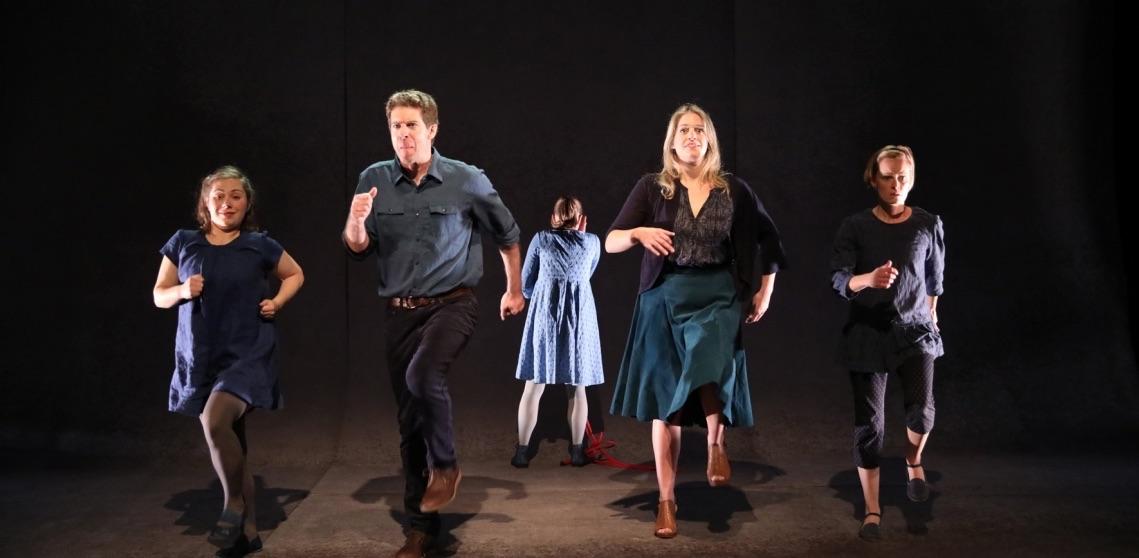 Figeac : Théâtre Jeune Public