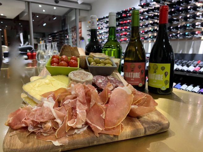 Figeac : Fête du Vin Nouveau chez Sudreau